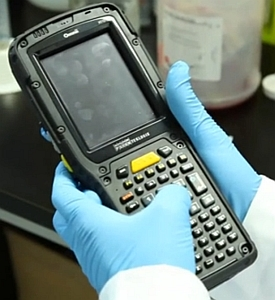 Prototype cell analyzer