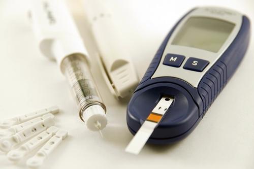 Diabetes items