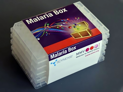 Malaria Box