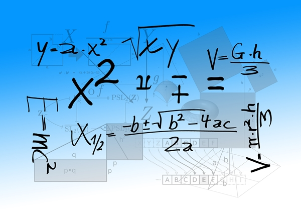 Math notations