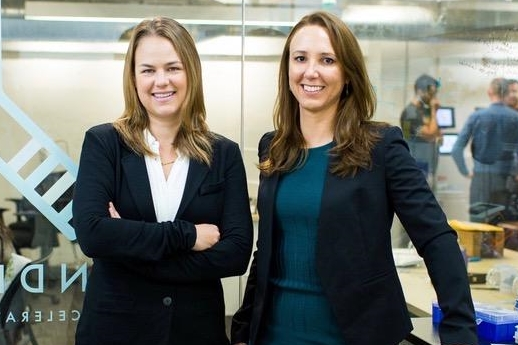 Prellis Biologics co-founders