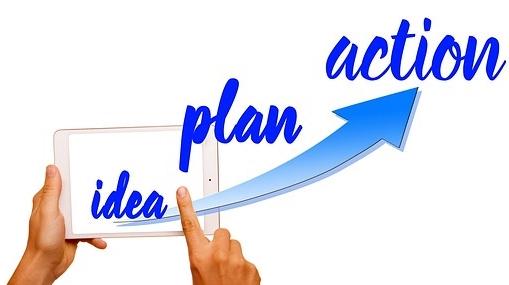 Idea-Plan-Action