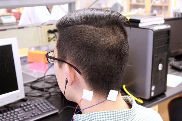 Bimodal sensory stimulation