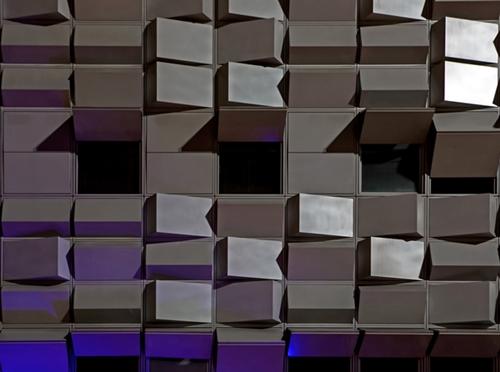 Gray boxes