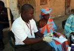 Hepatitis-B screening