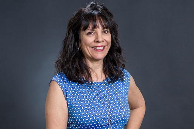 Maria Manriquez