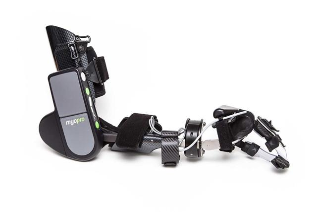 MyoPro device