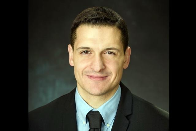 Damiano Zanotto