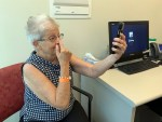Stroke screening test