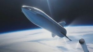 Elon Musk Says a SpaceX Starship Design Update Is Coming in Mid-August