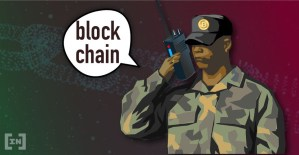 US Military Looks to Secure Its Communication Lines with Blockchain