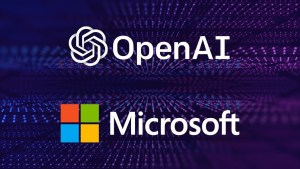 Microsoft & Open AI Are Developing Artificial General Intelligence