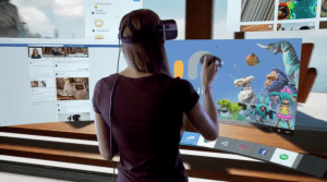 Facebook sells off Oculus Medium to Adobe