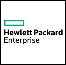 #HPE Wins $79M #DISA Enterprise #Storage Solutions III Contract