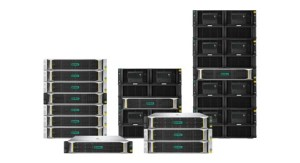 HPE: Why mission-critical storage needs more intelligence