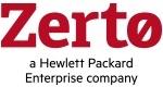 Hewlett Packard Enterprise Completes Acquisition of Zerto
