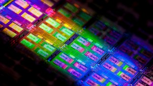 Silicon chips are reaching their limit. Here's the future