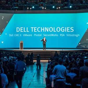 Dell Revenue Expected To Surpass $100 Billion By 2022