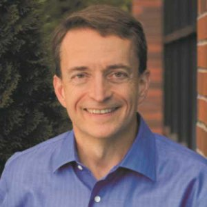 Steady As A Rock: VMWare's Pat Gelsinger Leads The CRN 2018 Top 100 Executives Pack
