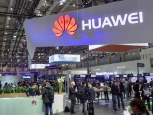 Huawei half-year revenue climbs to $48 billion