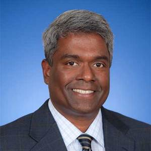 NetApp CEO George Kurian On HCI, Cloud, And Acquisition Strategy