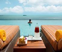 The spa at the Hyatt Regency, Trinidad. Photo courtesy Hyatt.