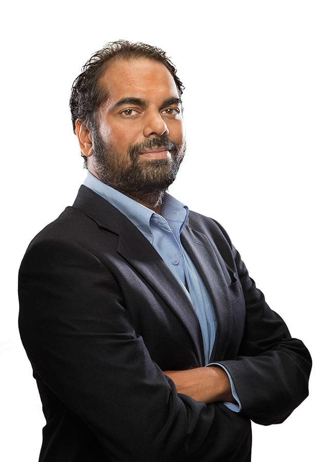 Bissessar joins IEEE Blockchain committee