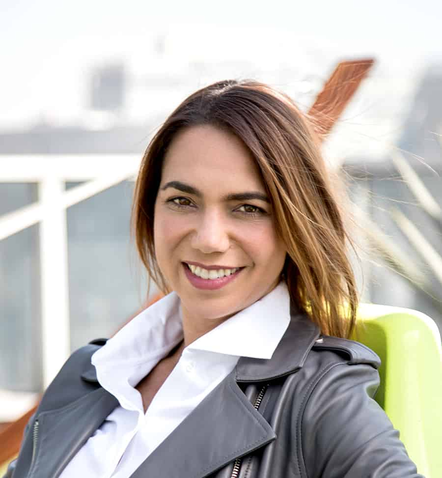 Florencia Bianco is Microsoft's new PR Director for LATAM