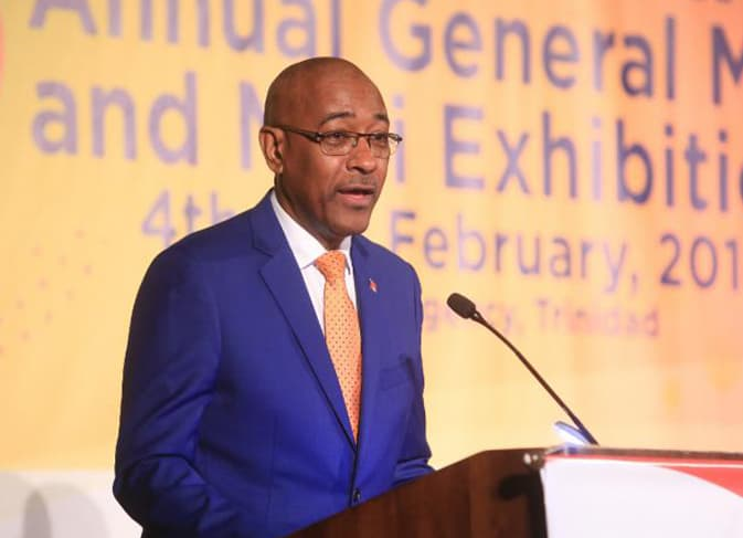 """Le Hunte: """"We are drafting a five-year National ICT Plan"""""""