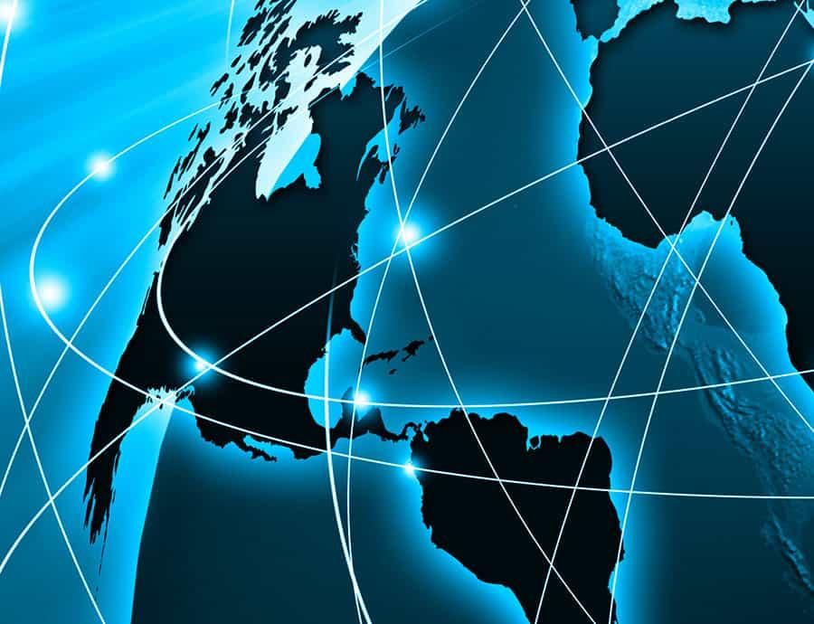 Internet disruption, July 20