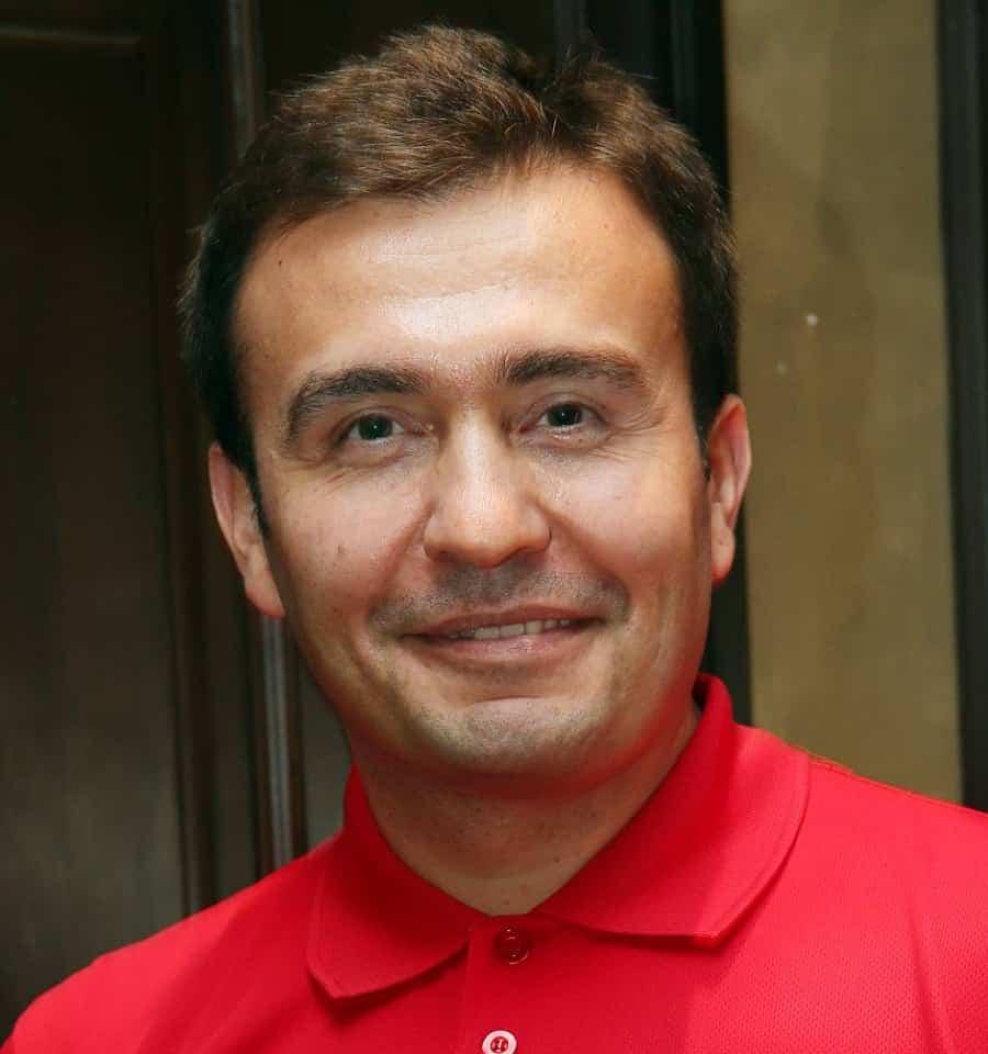 DigicelTT announces new CEO, Russian Jabbor Kamuyov