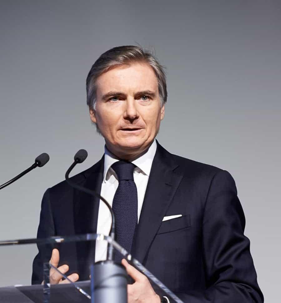 Jean-Yves Charlier joins Digicel's board