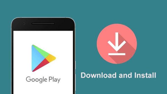 Google Play Store 14 3 18 Update with Software Improvement Tweaks is