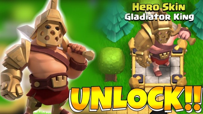 Clash of Clans 11 446 20 Update Comes with New PVP Modes and