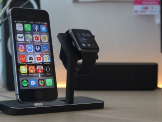 iPhone SE can't pair with Apple Watch