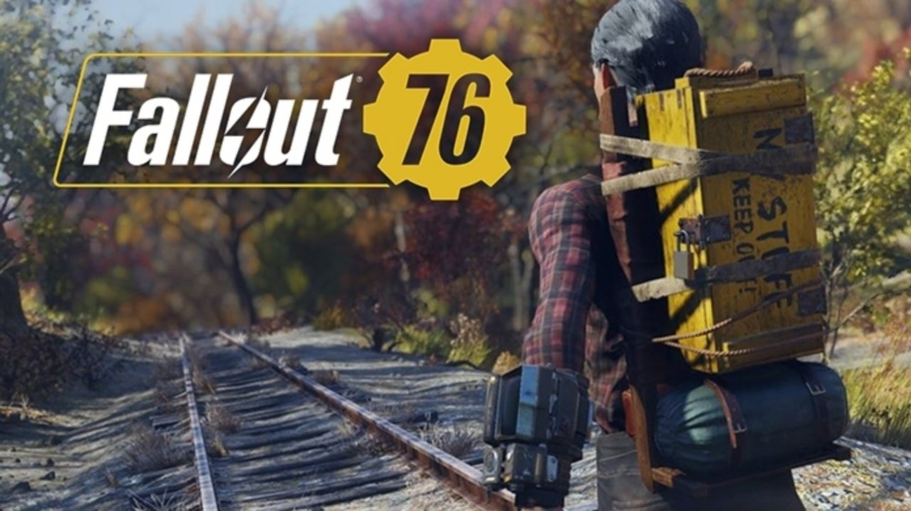 Fallout 76's patch 11 detailed by Bethesda