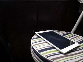 iPad Mini Black Screen