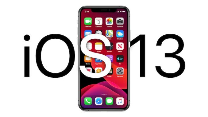 iOS 13 Would Be The Most Significant iOS Update - Tech News