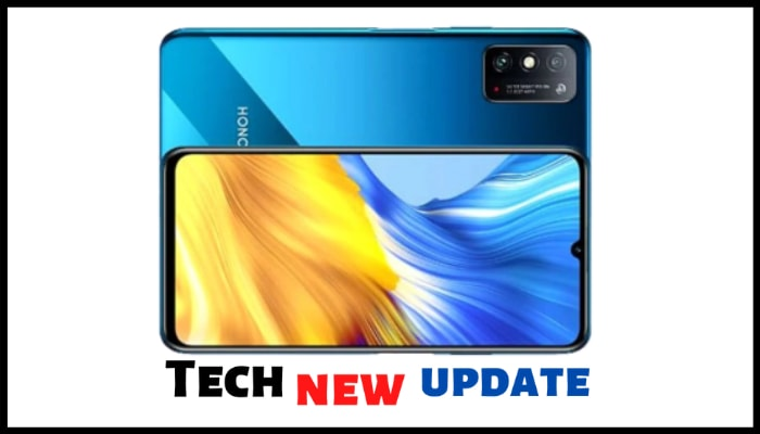 Honor 30 Lite Launch Know Their Specific Feature