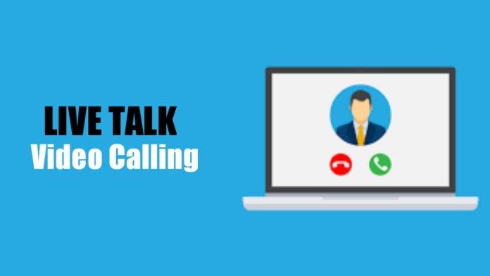Live Talk - Free Video Chat-