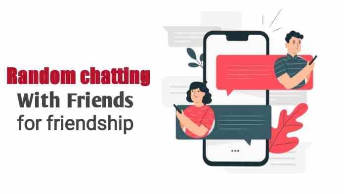 Random Online chatting