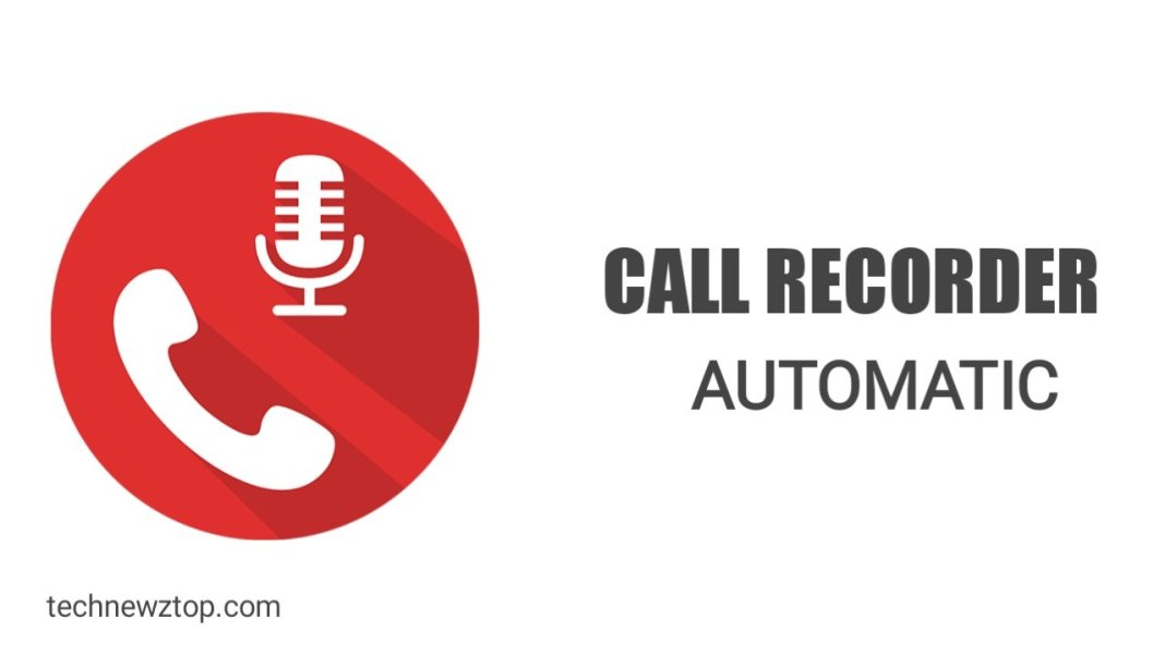Call Recorder - Automatic Call Application.