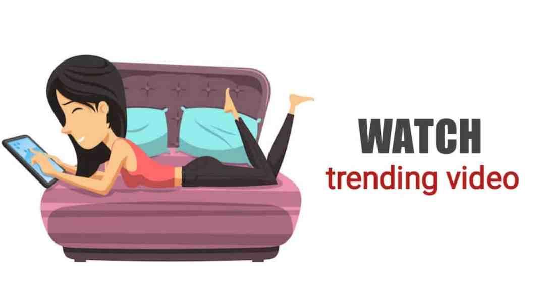 latest trending video