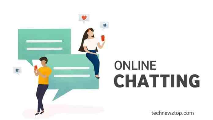 popular video chat apps - technewztop.com