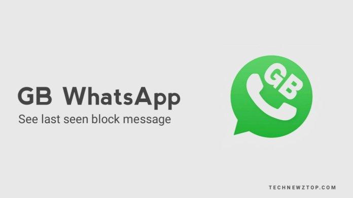 What is GB whatsapp app