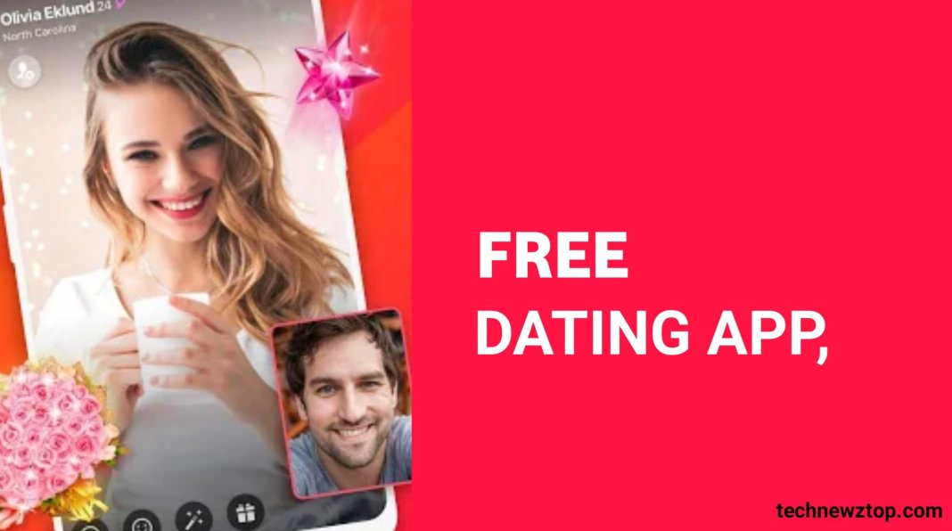 Free Chat With Girls Best Dating App