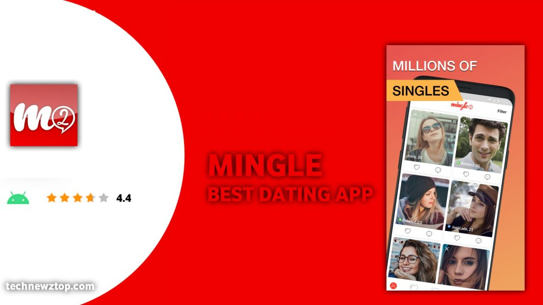 Free Online Dating & Singles