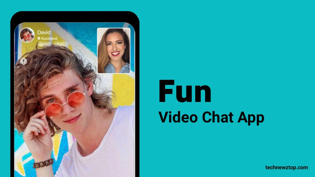 Fun Video Chat app
