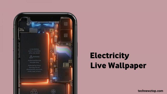 3D Live Wallpaper Android App 2020 technewztop.com