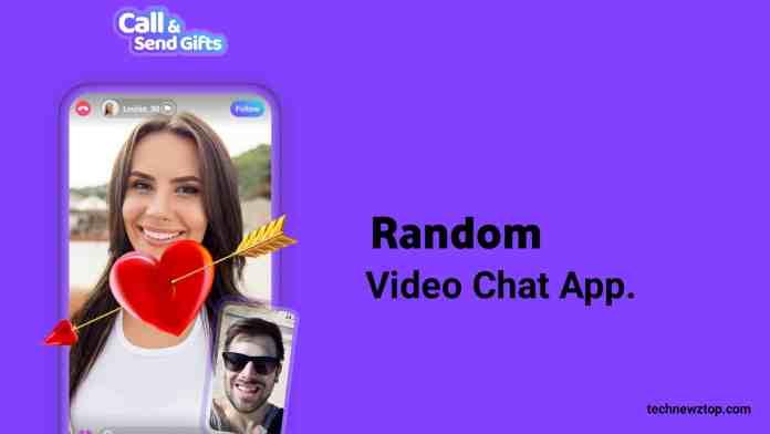 Random Video Chat to Meet New Friends